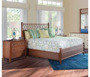Carolina Bedroom Collection