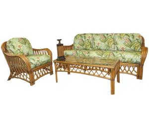 Old Town Pole Rattan Seating Collections