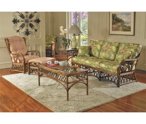 Orchard Park Natural Rattan Seating and Dinning Sets (Custom Finishes Available)