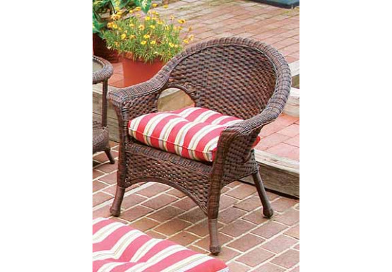 Replacement Chair Cushion Indoors Outdoors Popular Size