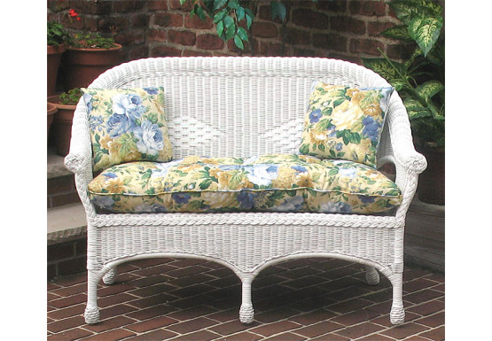 Replacement Loveseat Cushions Popular Size