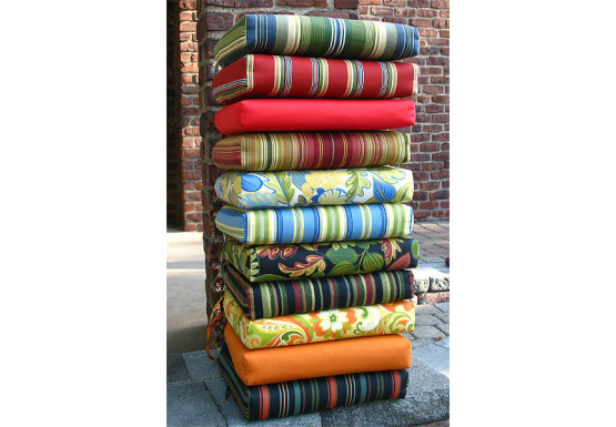 Wicker Replacement Chair Cushions With Ties - Wicker Replacement Chair Cushions With Ties