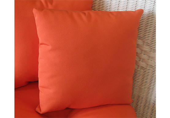Sunbrella 12 Indoor/Outdoor Throw Pillow - Sunbrella 12 Indoor/Outdoor Throw Pillow