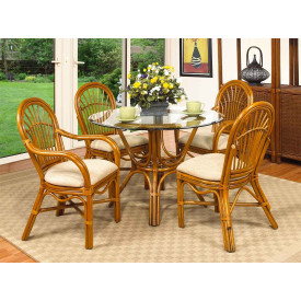 Terrific Rattan Dining Sets Short Links Chair Design For Home Short Linksinfo