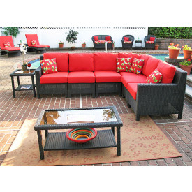 Terrific Wicker Patio Furniture Furniture Sets And Wicker Chairs Evergreenethics Interior Chair Design Evergreenethicsorg