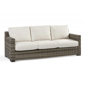 Outdoor Wicker Sofas