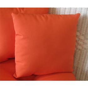 """Sunbrella 12"""" Indoor/Outdoor Throw Pillow"""