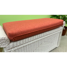 Cushion Only For Blanket Chest