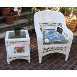 Indoor/Outdoor Belair Replacement Chair/Rocker Cushion Large -