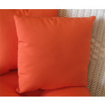 Sunbrella 12 Indoor/Outdoor Throw Pillow -