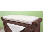 Cushion Only For Blanket Chest Bone (#1007) -