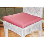 Cushion Only Desk Chair - MAUVE