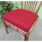 Savannah Rattan Dining Arm Chair  - SP-3613 FABRIC