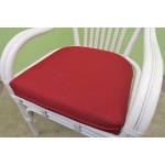 Savannah Rattan Dining Side Chair (3 colors) - SP-4110 FABRIC