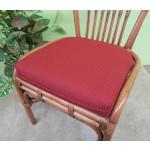"3 Piece Coronado Rattan Dining Set 36:"" (Side Chairs) Brand New 3 Colors - SP-4110 FABRIC"