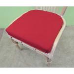 Savannah Rattan Dining Side Chair (3 colors) - SP-3613 FABRIC