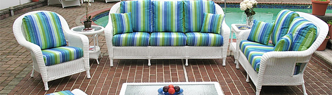 7 Types Of Wicker Patio Furniture Sets