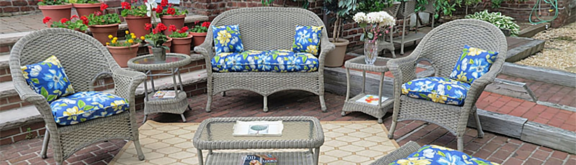 Resin Wicker Patio Furniture Everything You Need To Know