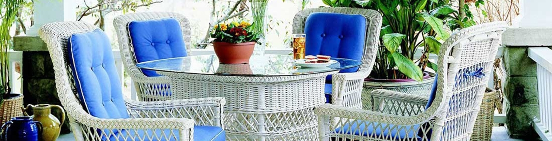 Where you should buy Indoor or Outdoor Furniture From